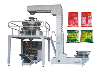 Electronic Weighing Packaging Machine